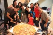 Big Guy's Pizza (12 flavors)!