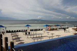 bohol bellevue beach