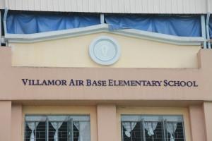 Villamor Airbase Elementary School