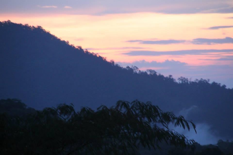 Highlight 3: Dahilayan, Bukidnon.