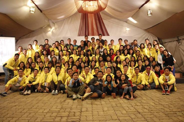 Highlight 11: The singles! I met many new singles, bonded with some of them, and got amazed by all of them. I saw new friendships established. I saw people stepping out of their comfort zones. I saw humility. I saw camaraderie. I saw unity. I am so blessed to be even part of the ministry, and to be available for these men and women when they need me.  Photo credit: Ptr Chico Pena