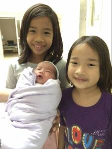 first picture of the tres marias :)