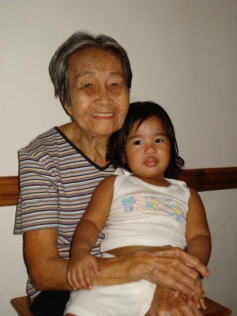 Danae's Bday in Bacolod 2007 -107